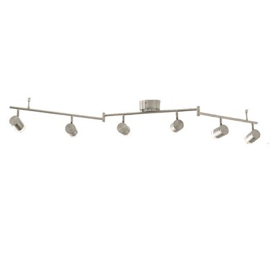 Style Selections Track Lighting Kit