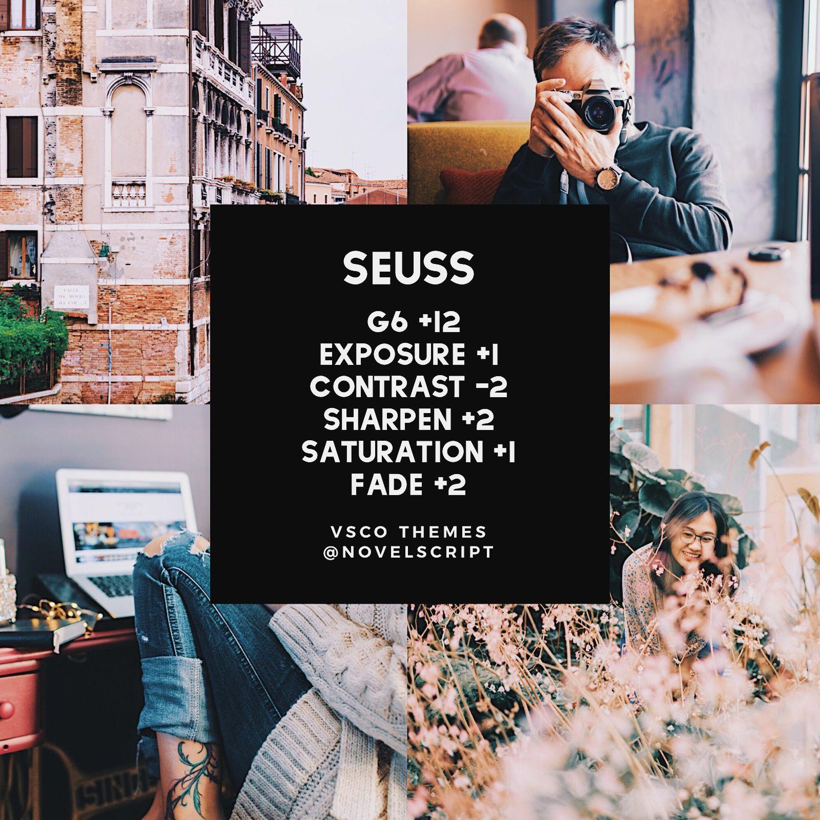Vsco Themes G6 Vsco Themes Photo Editing Vsco Vsco Filter