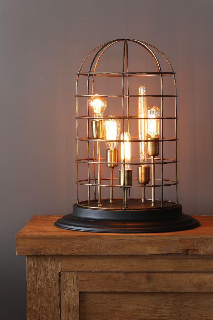 Bekijk Een Impressie Van De Verlichting Trends 2017 Industrile Fabriekslampen Betonnen Lampen Tot