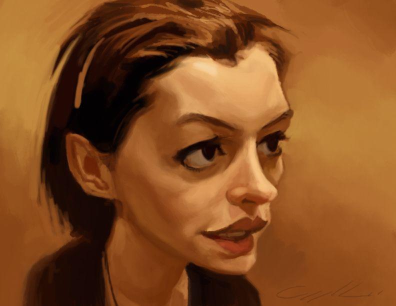 Hathaway by bangalore-monkey on deviantART