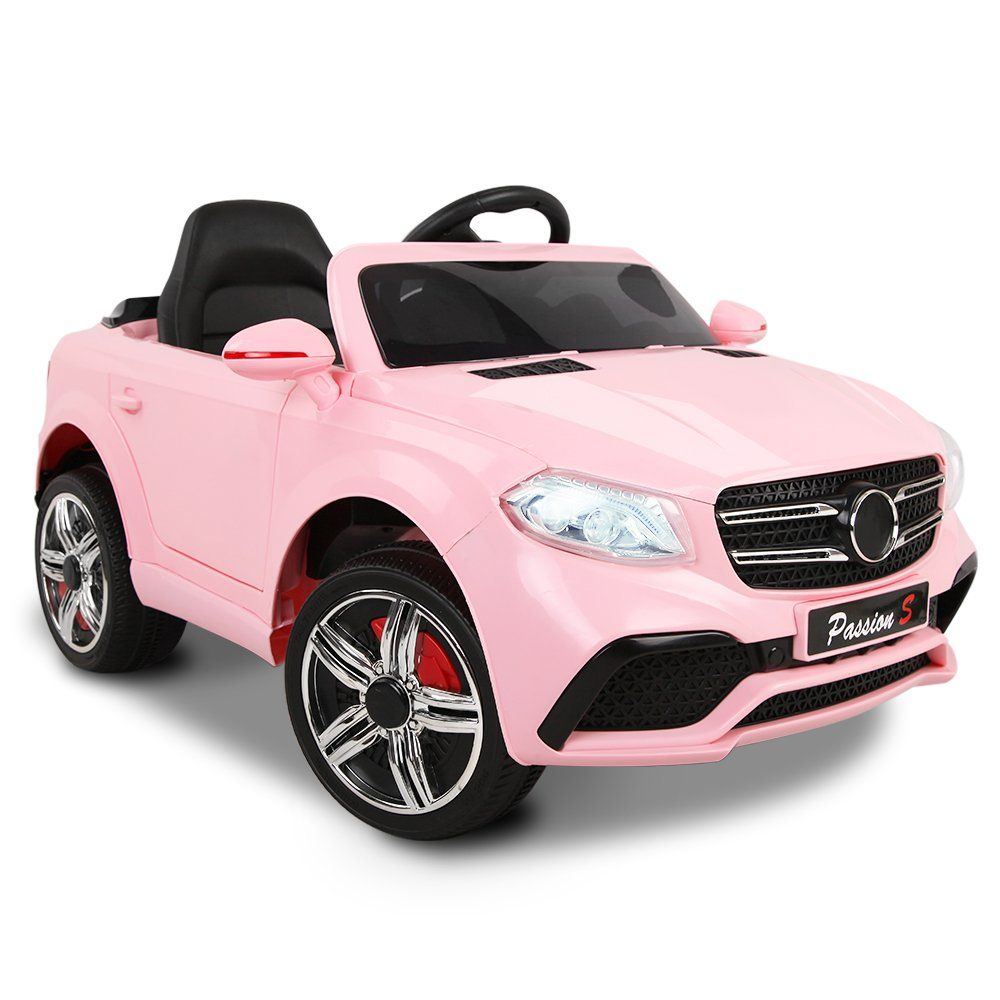 Kids Ride On Car Mercedes Benz Gle63 Inspired Electric Toys Battery Remote 12v By Rigo In 2020 Kids Ride On Toy Cars For Kids Car