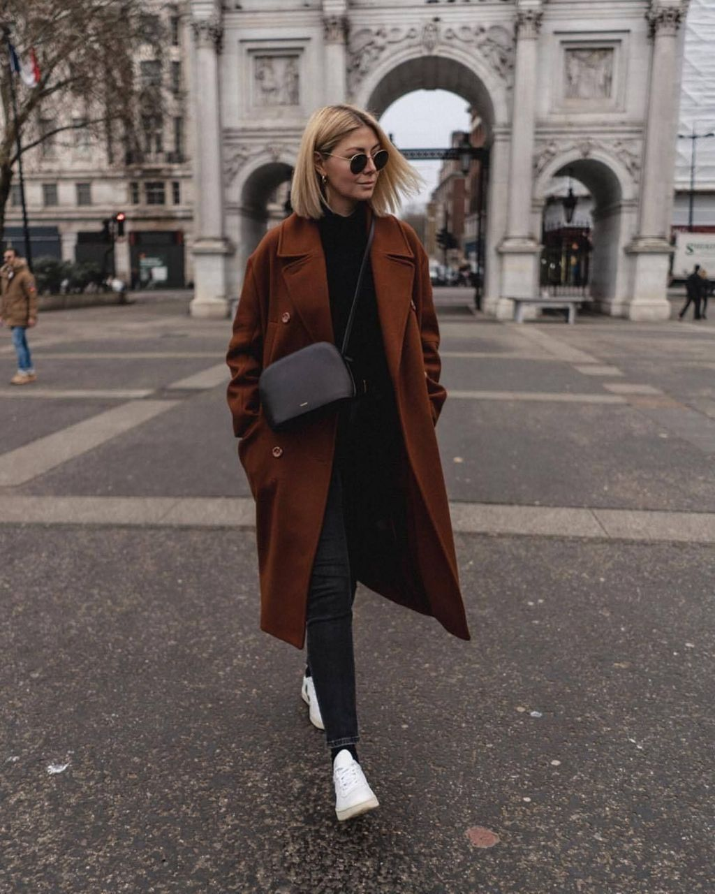 30+ Trendy Women Winter Outfit Ideas To Try This Year