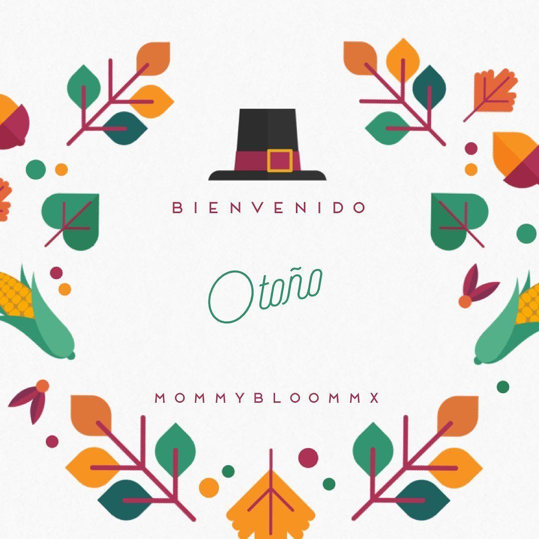 Bienvenido OTOÑO     ... #bienvenidootoño