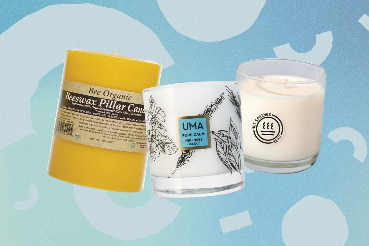 Best Nontoxic, CleanBurning Candles For Cozy Days