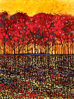 Ford Smith art