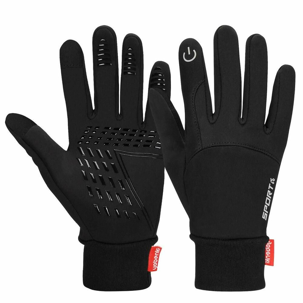 Sponsored Ebay Cevapro Winter Warm Gloves Touchscreen Gloves Cold Weather Cycling Gloves Windp Warmest Winter Gloves Warm Gloves Touch Screen Gloves