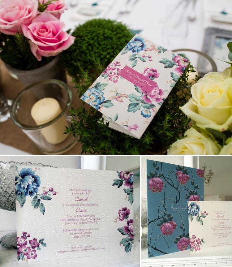 A Ritva Westenius bride for an Italian Garden-themed wedding at Home ...