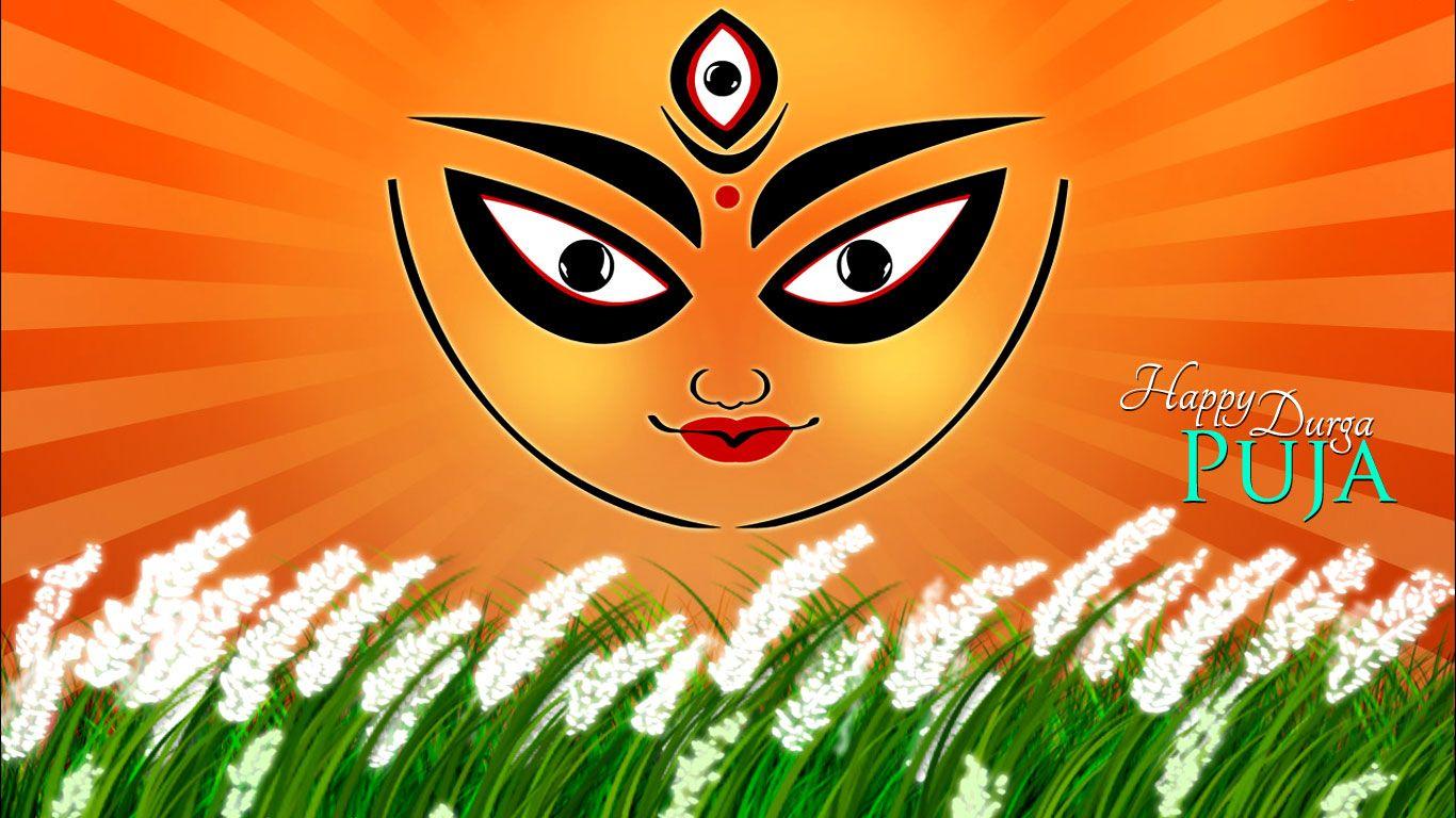Durga Puja Wallpaper For Desktop Download Maa Durga Wallpapers