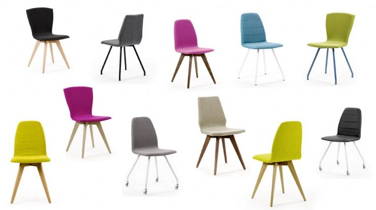 Moods Stoelen Mobitec : Moods by mobitec create your own chair home design board