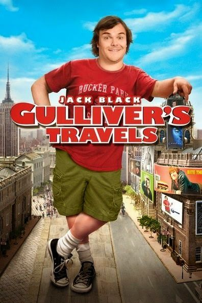 Gulliver 's Travel 2015 full movie in hindi dubbed download