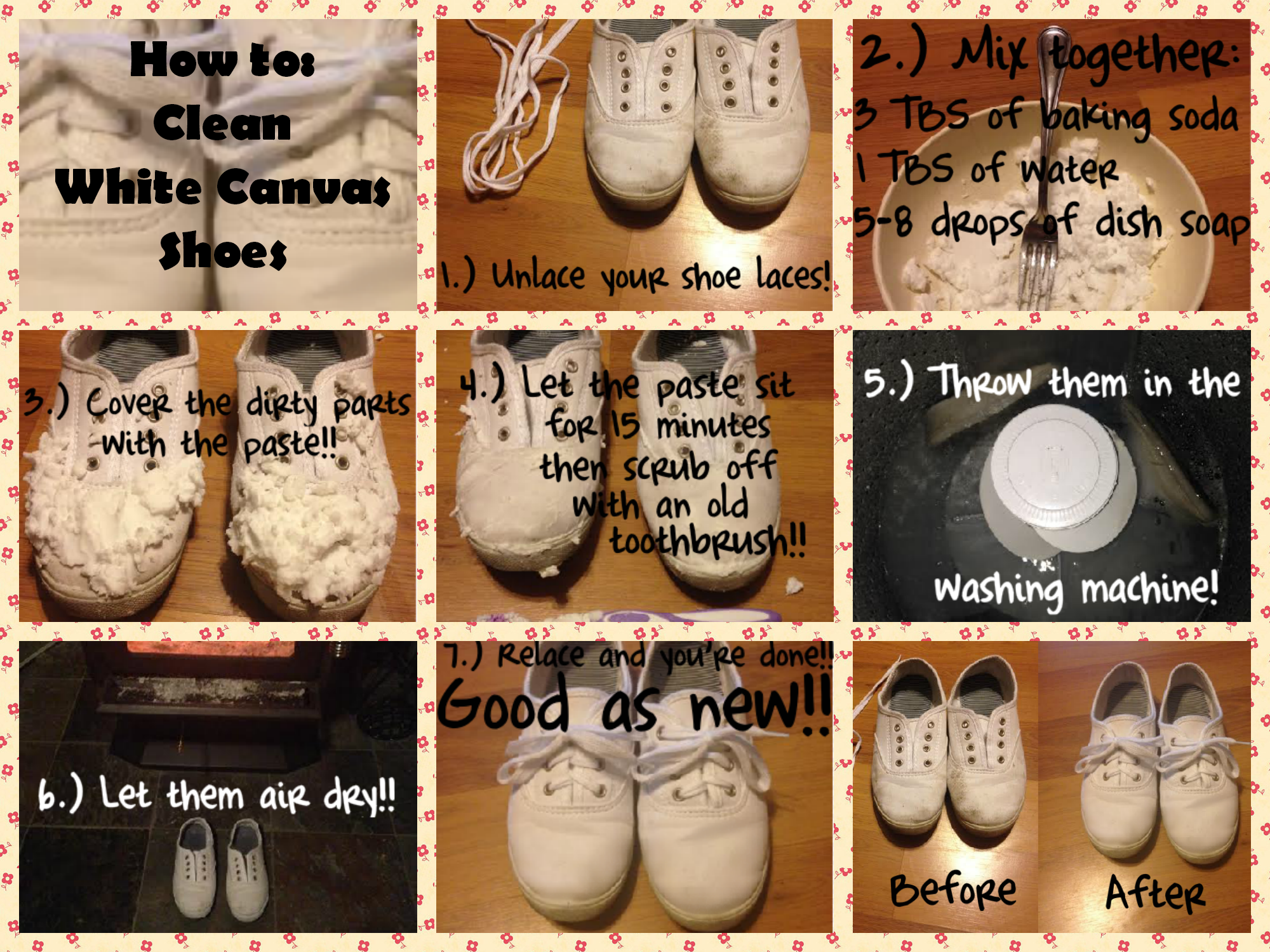 best 25 cleaning white shoes ideas on