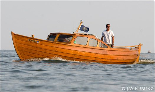 I Am A Builder Of Scandinavian Wooden Boats Of All Shapes And Sizes Wooden Boats Boat Vintage Boats