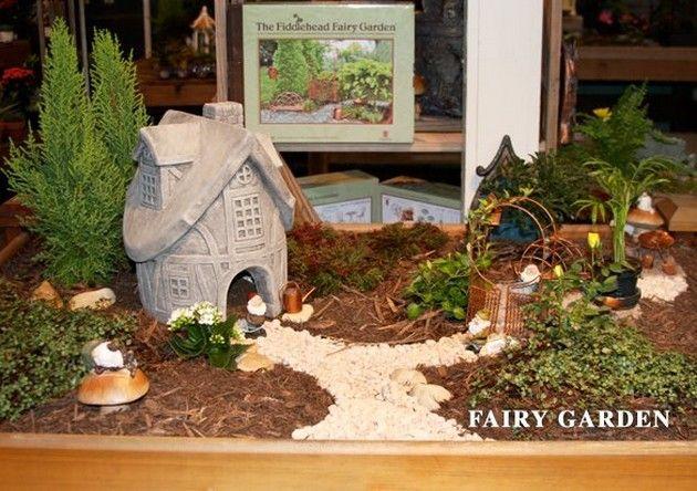 Vitamin Ha U2013 Miniature Gardens~Hmmm...competition! Visit Www.