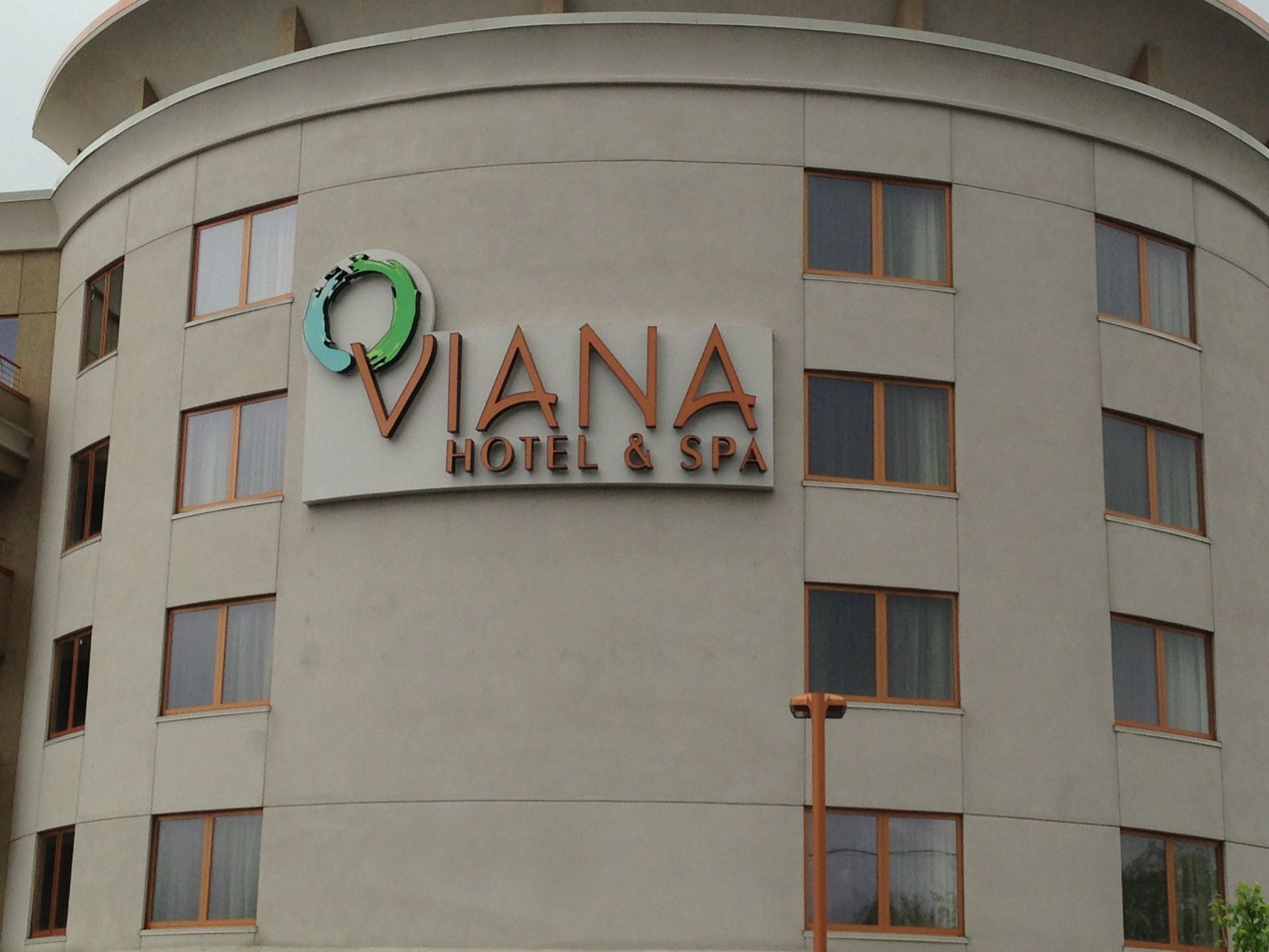 See 44 Photos And 16 Tips From 1224 Visitors To Viana Hotel Spa Staff Friendly Helpful