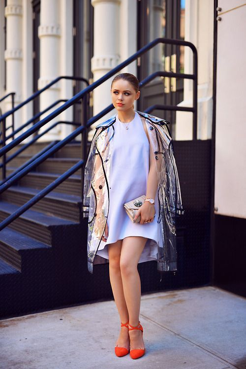 What I'd Wear : The Outfit Database  (source : Kayture )