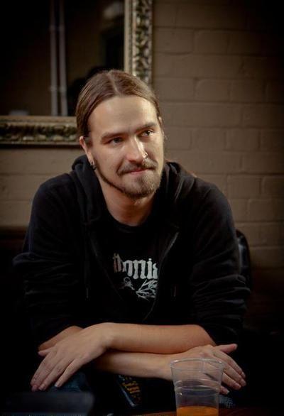 Mathias Vreth