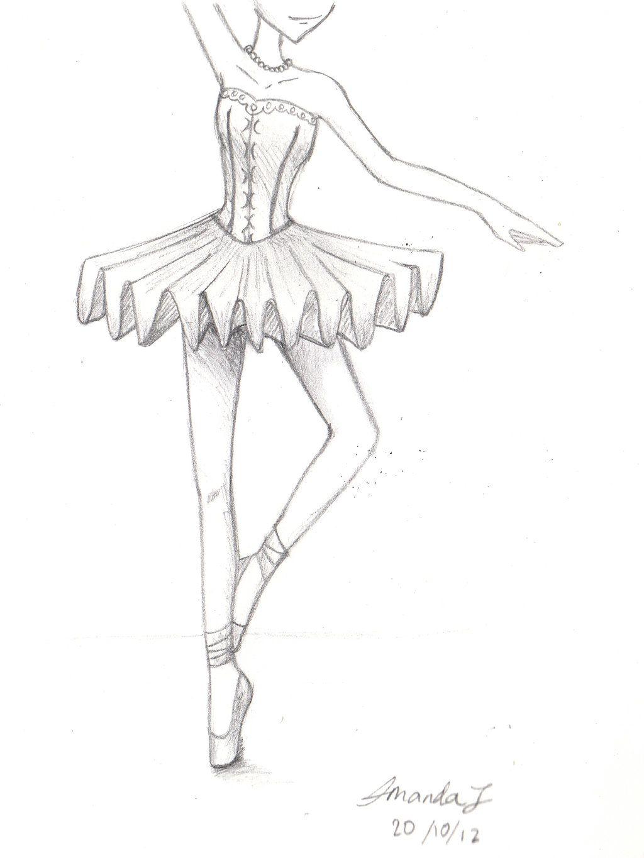 Pics For Ballerina Shoes Drawing Tumblr Art Pinterest Ballet
