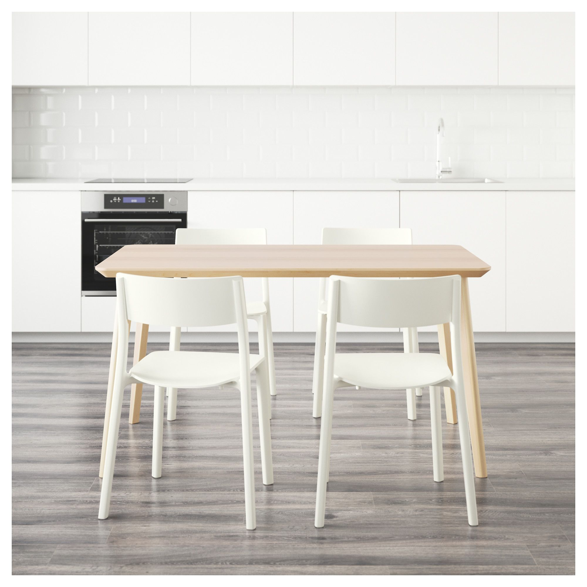 Janinge Table Chairs Ikea 0444486 Pe595019 S5jpg
