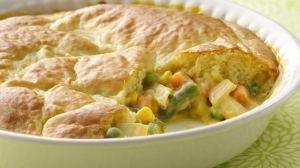 Chicken Potpies | Recipes Online