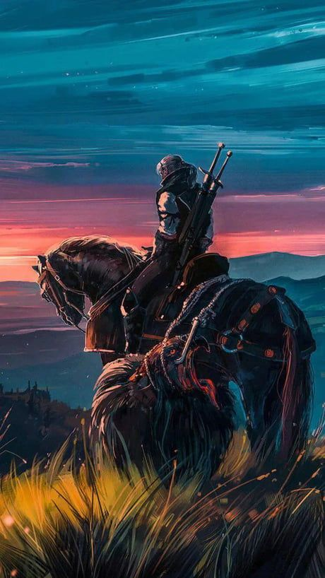 9gag Wallpapers Iphone Insta The Witcher Wild Hunt Wolf Wallpaper The Witcher Game