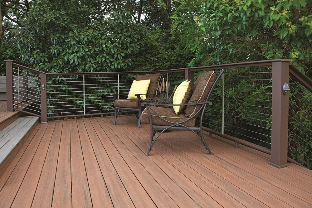 Timbertech Com Has All Types Of Tools To Help Design Your Composite Dream Deck Outdoor Living Deck Deck Building Cost Building A Deck