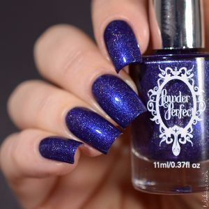 Powder Perfect- Camelot- King Arthur