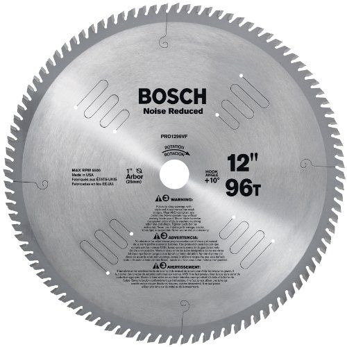 Bosch Pro1296vfb 12 96t 1 Tri Vf Circular Saw Blade Want To Know More Click On The Image Circular Saw Blades Saw Blade Circular Saw