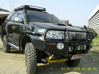 Lift Kit Ford Escape Offroad Ford Maverick