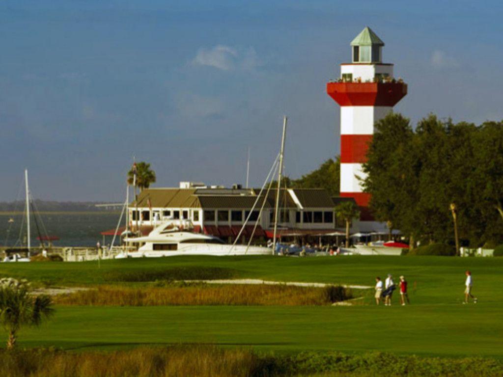 Harbour Town Golf Links Reviews Hilton Head Island