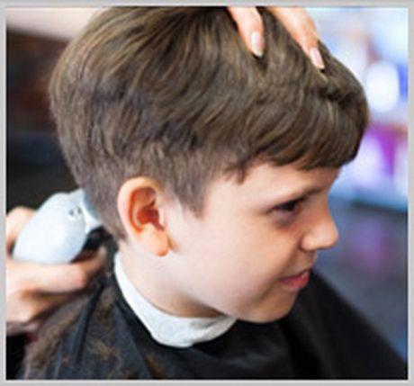 Coupe de cheveux enfants en 2019 Coupe de cheveux garcon