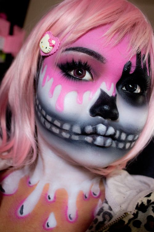 Submitted bynhormalynne Make up by: Melanie Cabanting Photo & Model: Nhormalynne Lorenzo