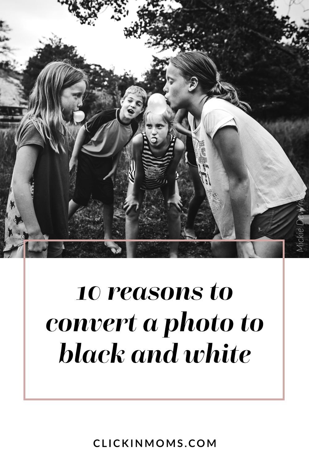 How To Edit A Picture Black And White With Color