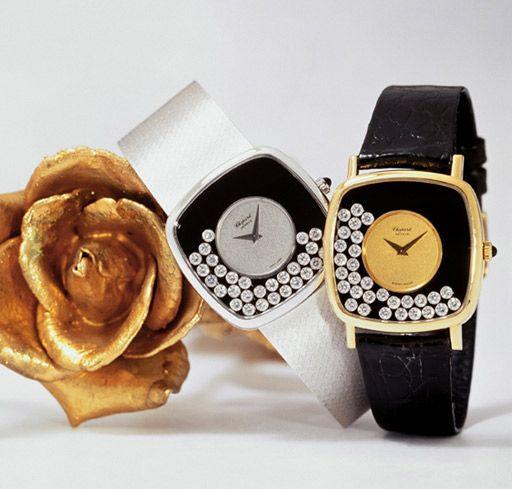 Happy Diamonds Collection | Chopard® E-Boutique