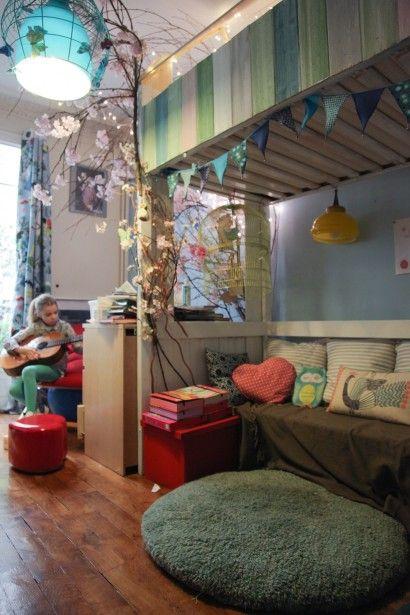 Nature et douceur pour cette chambre denfant chez marianne guedin designer the