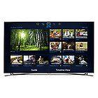 Samsung UN75F8000 75 LED Smart Television (Black) - 75quot, Black, SAMSUNG, Smart, Television, UN75F8000