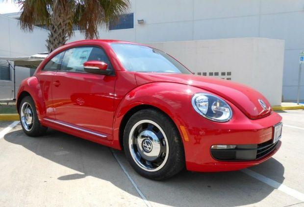Volkswagen Beetle Volkswagen Kevers Volkswagen
