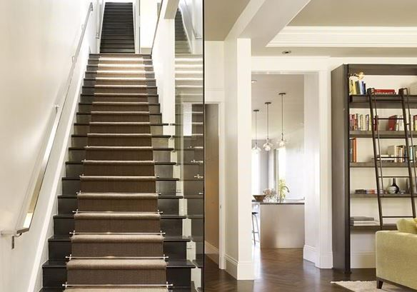 Narrow Stairway Ideas Google Search Basement Stairs Stairs
