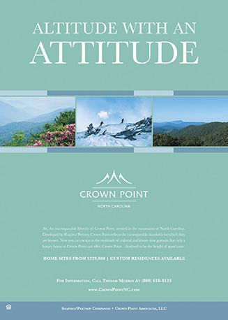 Wilesmith Advertising | Design: Portfolio: Collateral: Real Estate ...