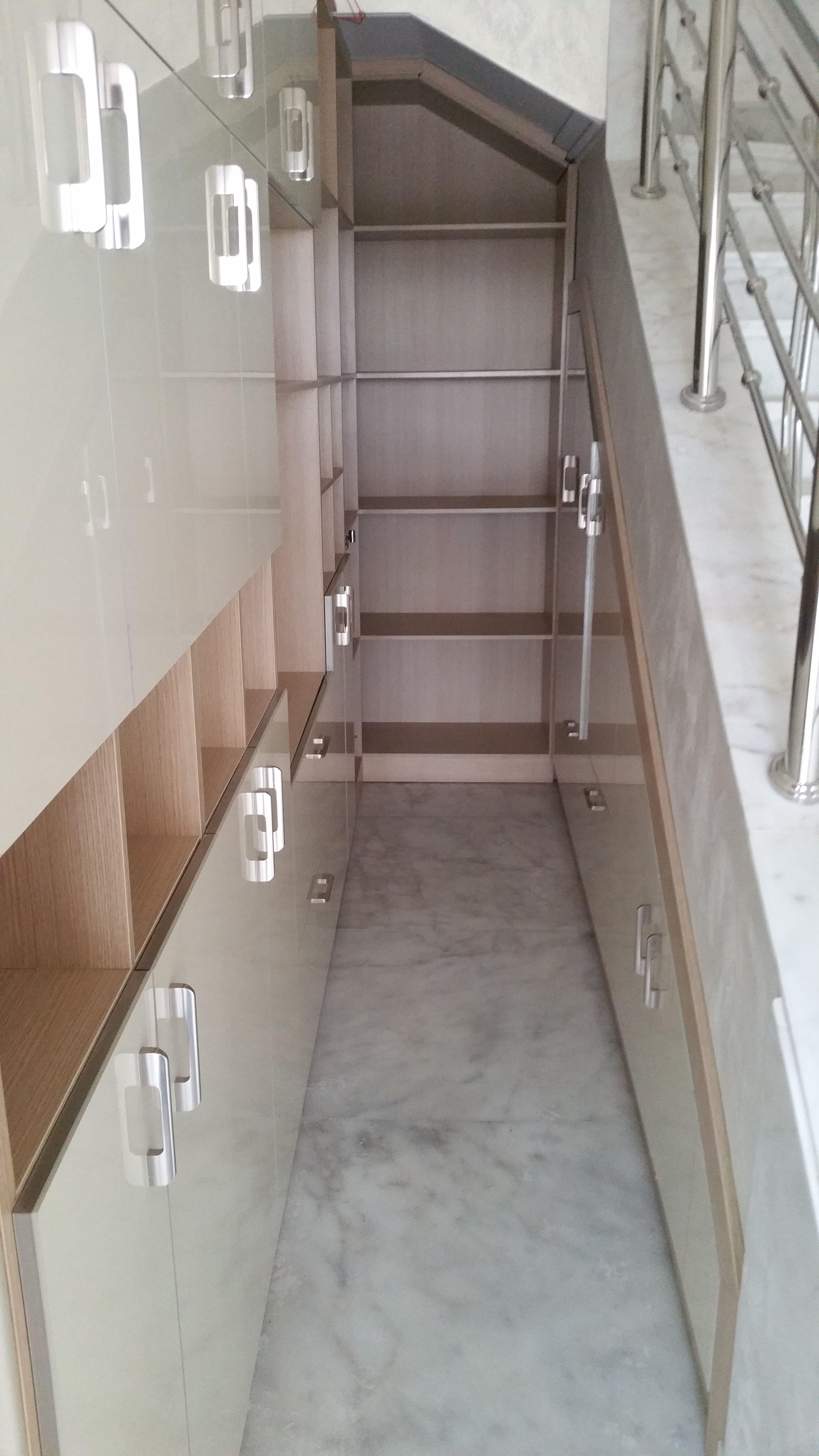Amenagement Placard D Entree Et Sous Escalier Home Decor Home Decor