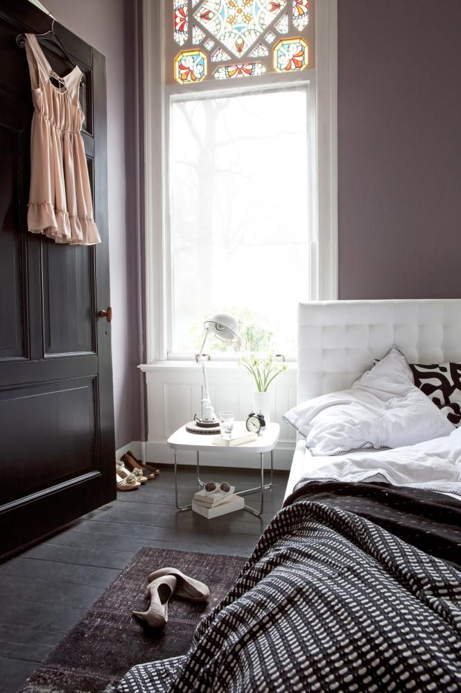 Schlafzimmer Deko Ideen Grau. grey and cozy bedroom schlafzimmer ...