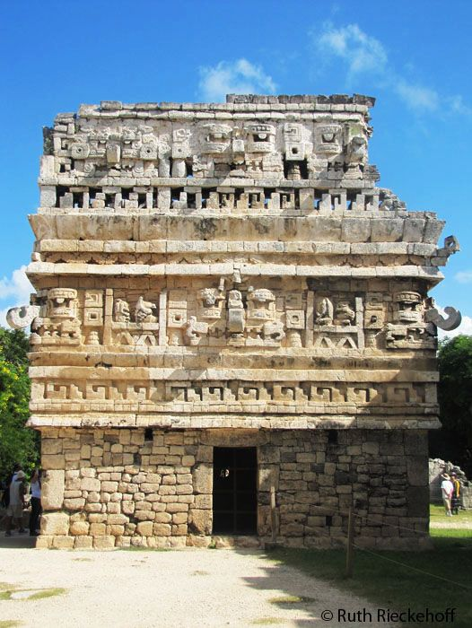 A Private Tour of Chichen Itza (Part 2