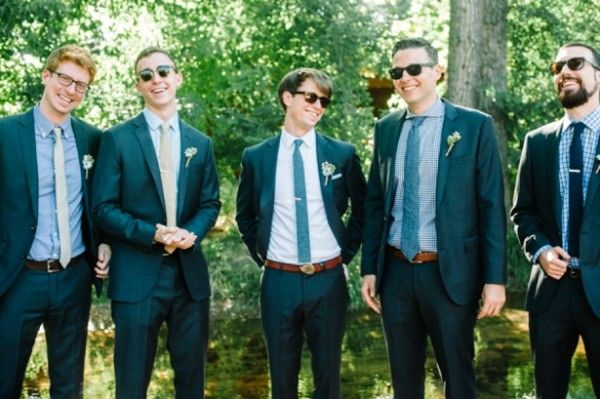 Simple Elegant Farm Wedding | COUTUREcolorado WEDDING: colorado wedding blog + resource guide