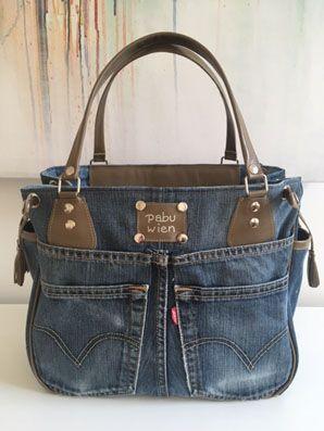 Die!Tasche – Bolsa de moda