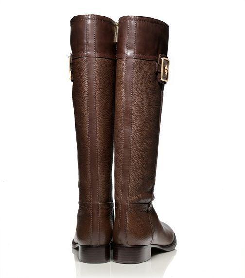 Julian Riding Boot | Womens Boots & Booties | ToryBurch.com