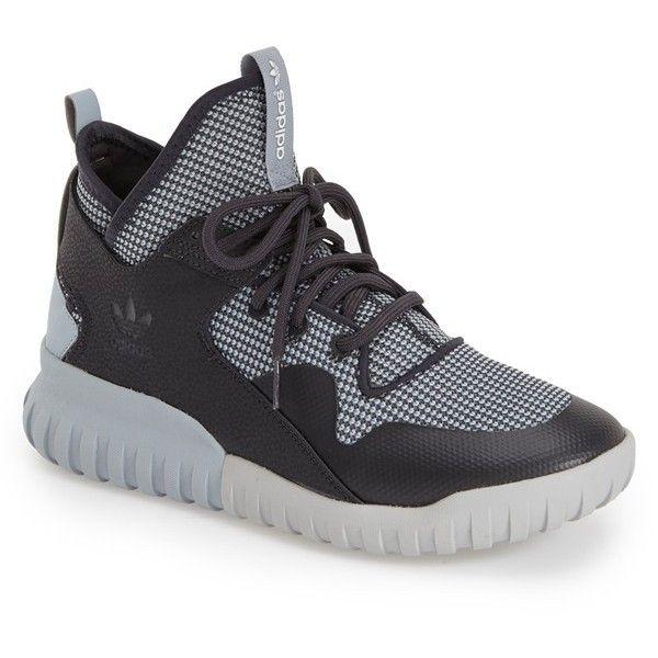 adidas Tubular 15818 moda, Sneaker X con Sneaker con X polyvore, moda 058bf7