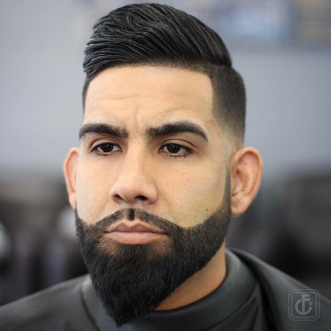 21 comb over haircuts -> classic + modern styles | comb over