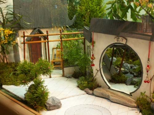 Merveilleux Mini Japanese Gardens   Google Search