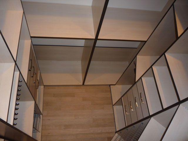 гардеробные комнаты дизайн проекты фото маленькие 3