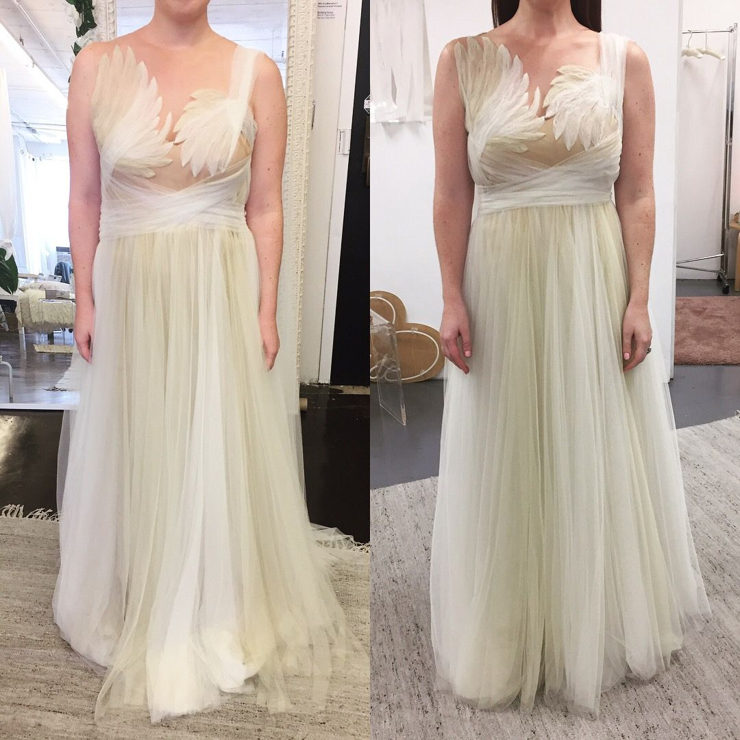 From altering or customizing an old prom dress to make