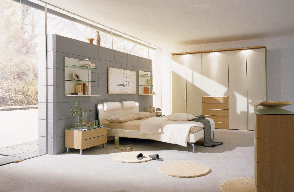 Beautiful bedroom design ideas from hulsta interior design giesendesign
